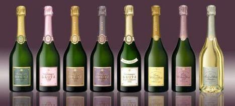香檳區收成報告:Champagne Deutz #DWCC | 葡萄酒,香槟,维塔贝拉新闻 | Scoop.it