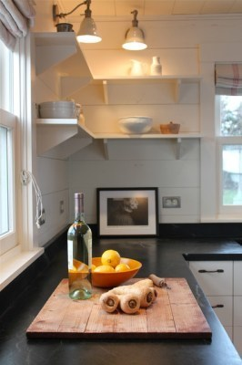 White Kitchens (and maybe a tiny bit of color) « BILLblog… no holds ... | Home Remodeling Geneva Illinois | Scoop.it