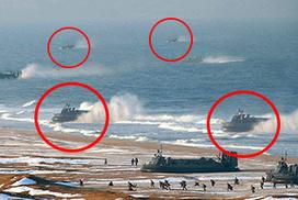 North Korea's photoshop fail - The Age | MHS Electives | Scoop.it
