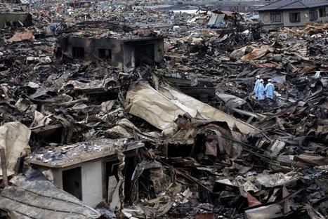Japon, le terrible défi | L'Express.fr | Japon : séisme, tsunami & conséquences | Scoop.it