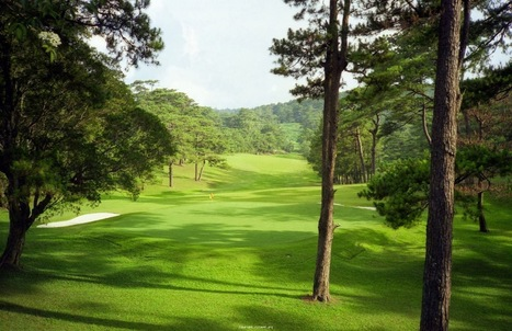 Travelling Baguio City: Baguio Country Club, The Perfect Place to Stay in the Philippines | Hotels and Resorts | Scoop.it