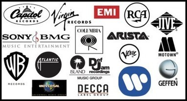 Independent Record Labels Now Control 35 ... - Amaru Don TV | Independent Labels V.S. Major Record Labels | Scoop.it