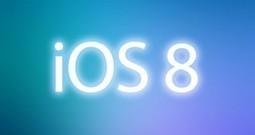iOS 8: stabiler, schneller, neue iOS 8 Funktionen!   iPhone News   Scoop.it