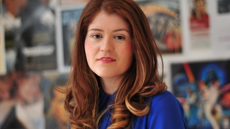 Dani Gill: a day in the life of Cúirt International Festival of Literature | The Irish Literary Times | Scoop.it