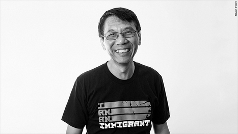 How this Vietnamese refugee became Uber's CTO | Utah Business | Scoop.it