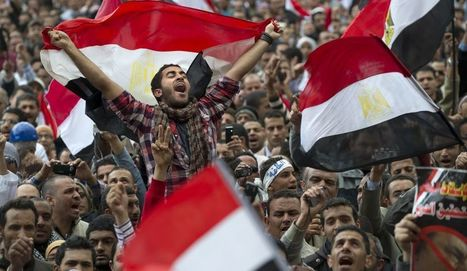 Los fracasos de la plaza de Tahrir, Lluís Bassets   Diari de Miquel Iceta   Scoop.it
