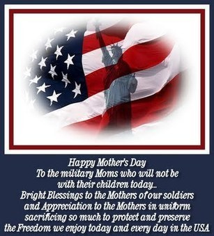 Awakenings: Happy Mother's Day Military Moms! | Awakenings: America & Beyond | Scoop.it
