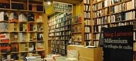 Une librairie madrilène échappe aux flammes de justesse : actualités - Livres Hebdo | BiblioLivre | Scoop.it
