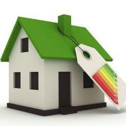 Casas con suspenso en eficiencia energética | Ordenación del Territorio | Scoop.it