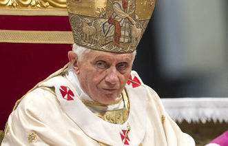 Hasta Benedicto XVI tiene Twitter | Estamos Comunicad@s | Scoop.it