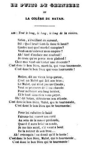 Tweet from @georgesmulot | Famille Louis-Georges Mulot | Scoop.it