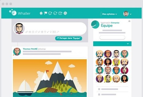 4 solutions pour protéger ta vie privée sur le web - Geek Junior - | TICE and co | Scoop.it