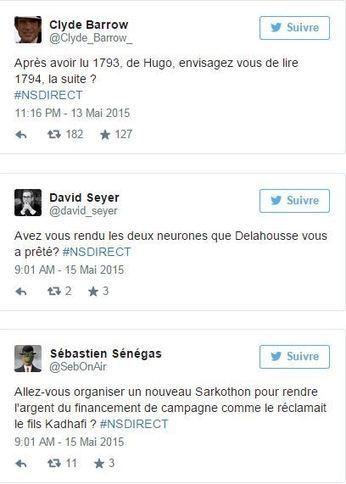 Sarkozy & Twitter : un ratage intégral qui doit faire réfléchir les communicants | Web 2.0 et société | Scoop.it