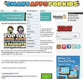 Finding Apps - A collection of resources to filter and find the best apps for your classes | Elementary Technology Education | Scoop.it