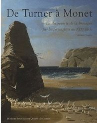 De Turner à Monet. La découverte de la Bretagne par les paysagistes au XIXe siècle - La Tribune de l'Art | GenealoNet | Scoop.it