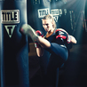 Boxing and Kickboxing Fitness