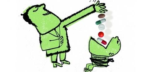 Le guide des médicaments utiles, inutiles... ou dangereux   Médicaments Danger !   Scoop.it