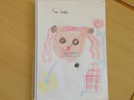 Del paper al iPad. | EXTRASAK | PDI i tablets a les aules | Scoop.it