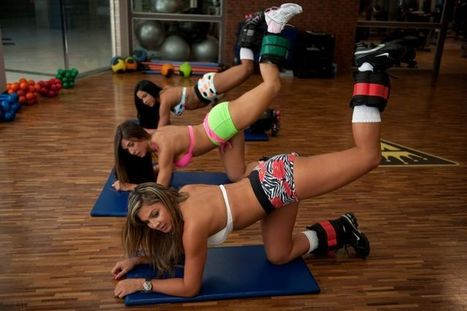 Why Brazilian Women Love Ankle Weights - Portuguese Blog | Portuguese Blog | Scoop.it