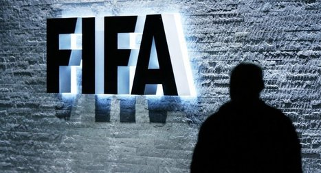 Transparency International appelle le président de la FIFA à démissionner ! | Crakks | Scoop.it