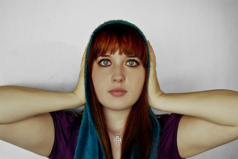 Hearing voices? Don't assume that means schizophrenia | Mental Health and Teens | Scoop.it