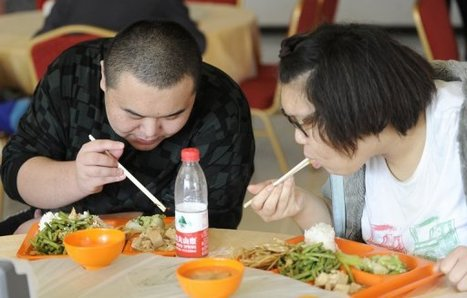 Chine: manger et respirer dans la crainte | Ca m'interpelle... | Scoop.it