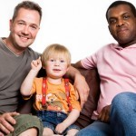 Gay couples have happier kids | This Gives Me Hope | Scoop.it