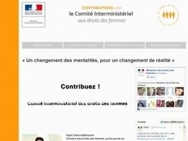 Un site participatif pour faire avancer les droits des femmes | great buzzness | Scoop.it