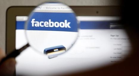 Facebook conserve votre historique de recherche | c'est PAS CONcept | Scoop.it