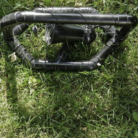Grenade Sonore   DESARTSONNANTS - CRÉATION SONORE ET ENVIRONNEMENT - ENVIRONMENTAL SOUND ART - PAYSAGES ET ECOLOGIE SONORE   Scoop.it
