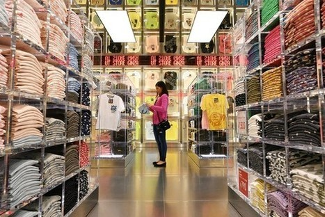 Turns Out Amazon Isn't Killing Retail After All | Retail | Scoop.it