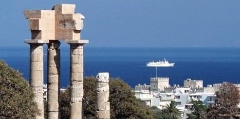 Les îles grecques sont-elles à vendre? | zonecredit | Scoop.it