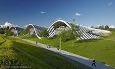 REFRENDAR LA TOPOGRAFIA | TECNNE │ Arquitectura, Urbanismo, Arte y Diseño | The Architecture of the City | Scoop.it