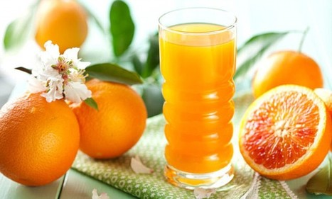 Fruit juice timebomb: Health experts say stick to one glass a day | Kevin and Taylor Potential News Stories | Scoop.it