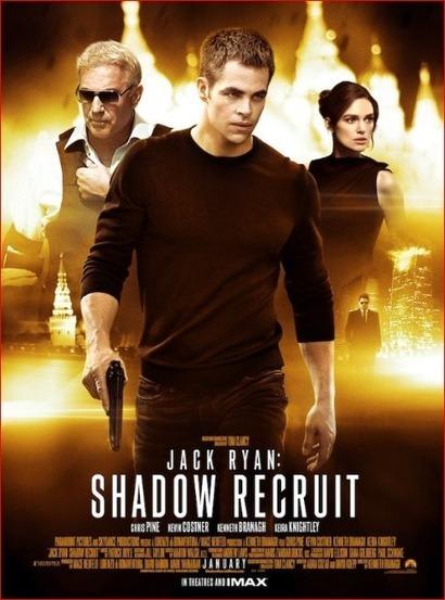Jack Ryan: Shadow Recruit (2014) Full Download | Freemoviepark.com | Movie Review | Scoop.it
