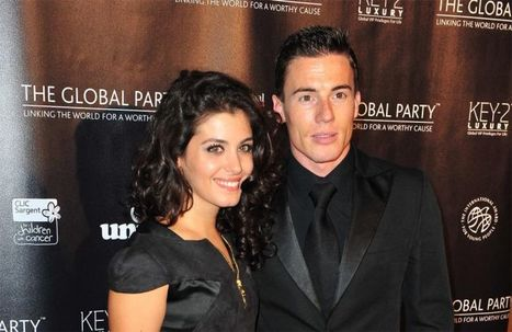 Katie Melua to marry James Toseland this weekend | Monsters and Critics.com | Ductalk Ducati News | Scoop.it
