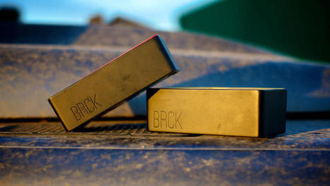 This Small Brick-Shaped Device Can Help Get Millions Of Africans Online | Technology for teaching | Scoop.it