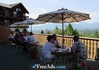 Bed & Breakfast Radium hotels in Canada | Rocky Mountain Springs And Lodge | Scoop.it