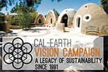 Cal-Earth - The California Institute of Earth Art and Architecture | architecture verte | Scoop.it