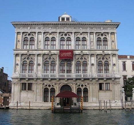 Venetiaans geluk | Venetië | Ciao tutti - ontdekkingsblog door Italië | Venice | Scoop.it