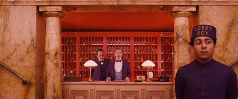 Download The Grand Budapest Hotel | Download The Grand Budapest Hotel Movie - Watch Online | Scoop.it
