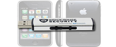 iPhone Spy Stick Review | Keylogger | Scoop.it
