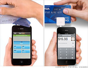 PayPal's bid for the digital wallet looks strong - Fortune Tech | Payments 2.0 | Scoop.it