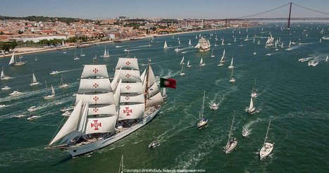 The Tall Ships | Travel 2 Lisbon | Scoop.it