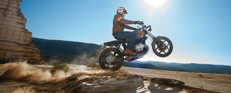 Get your motorcycle ready for summer | Motorcycle Gear | Scoop.it