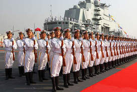 China muscles US in Pacific | Chinese Cyber Code Conflict | Scoop.it