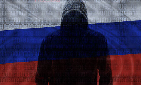 Russians Suspected in Ukraine Hack | Computer Forensics, Cyber Intelligence | Scoop.it