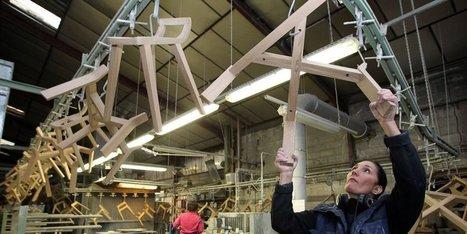 Pays basque : Alki, la marque de mobilier contemporain vise encore plus haut | CODIFAB | Scoop.it