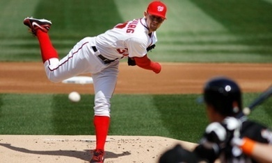Pitchers have mammoth-hunting ancestors to thank for their prowess | BIOSCIENCE NEWS | Scoop.it
