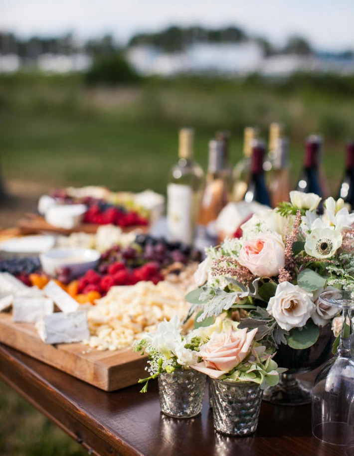 Even The Biggest Oenophiles Won't Know These Vineyard Wedding Tips | Wedding Ideas | Scoop.it